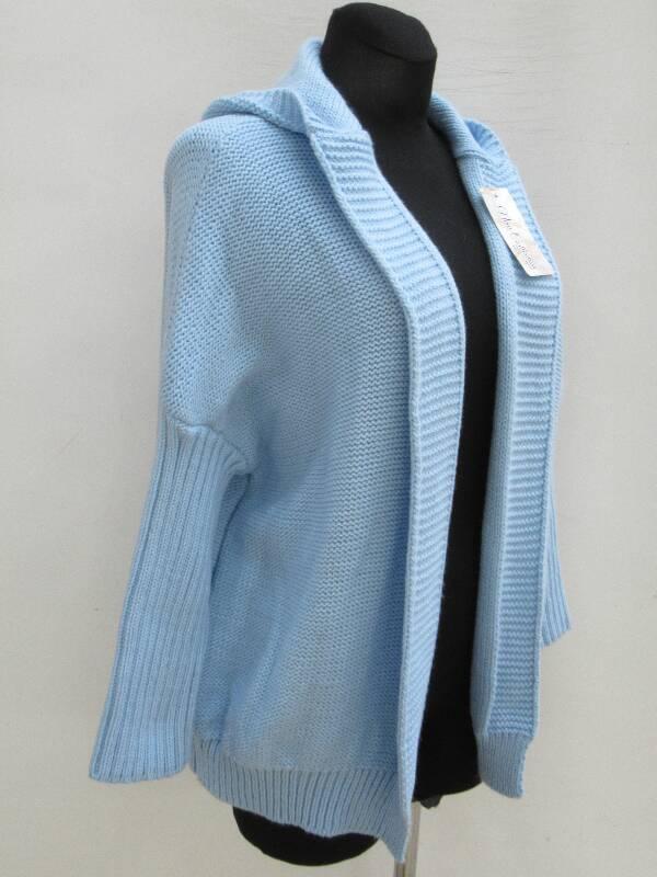 Sweter Damski F6013 MIX KOLOR STANDARD ( Produkt Włoski )