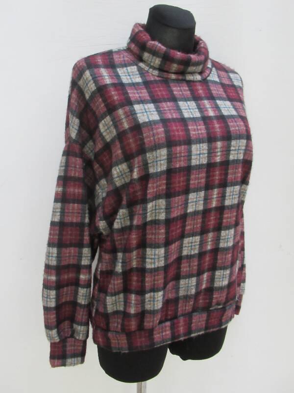 Sweter Damski F6030 MIX KOLOR STANDARD ( Produkt Włoski )
