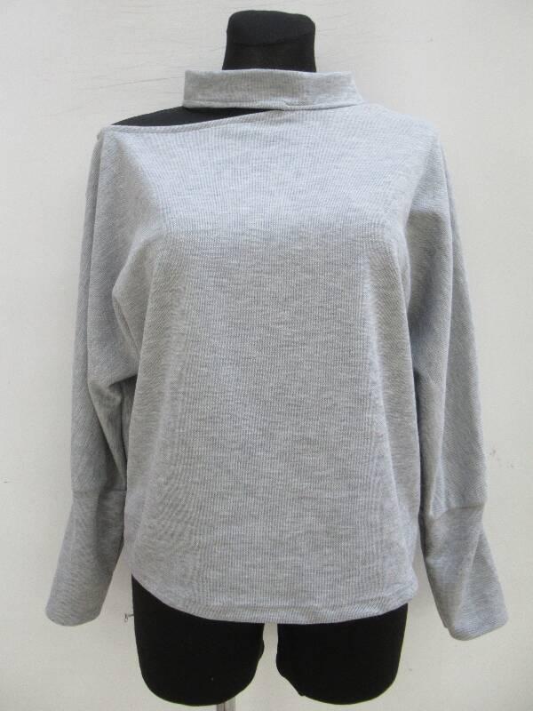Sweter Damski F6043 MIX KOLOR STANDARD ( Produkt Włoski )