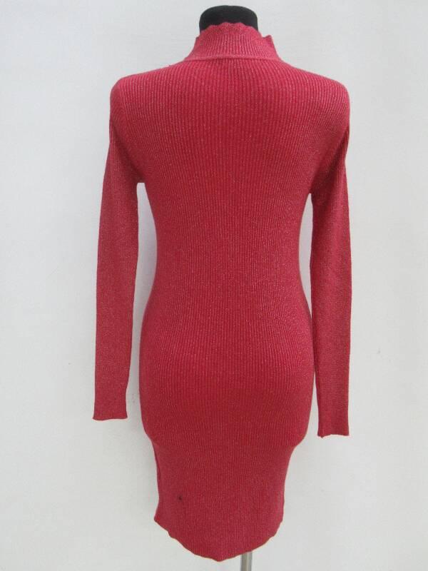 Sukienka Damska F6063 MIX KOLOR S/M-L/XL( Produkt Włoski ) 3