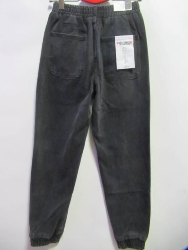 Jeansy Damskie ZB657-2 1 KOLOR XS-XL