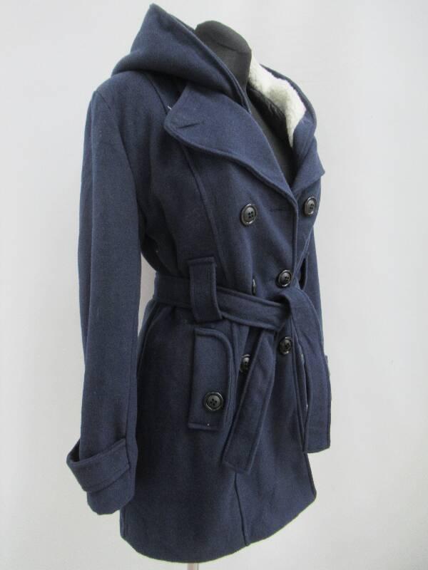 Płaszcz Damski F6183 MIX KOLOR S-2XL ( Produkt Włoski )
