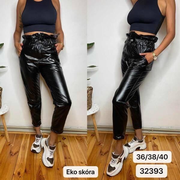 Spodnie Damskie 32393 1 KOLOR 36-40