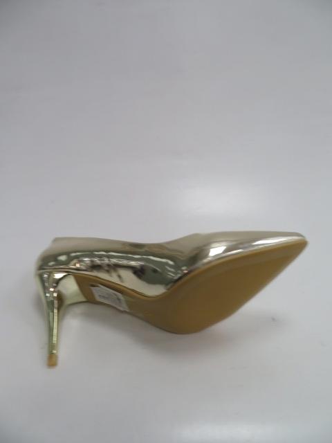 Szpilki Damskie  LE-83, Gold, 36-41 2
