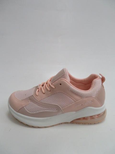 Sportowe Damskie J146,Pink, 36-41 1