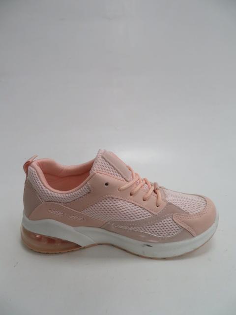 Sportowe Damskie J146,Pink, 36-41 2