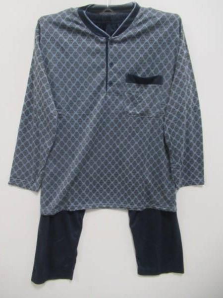 Piżama Męska TD57 MIX KOLOR M-3XL