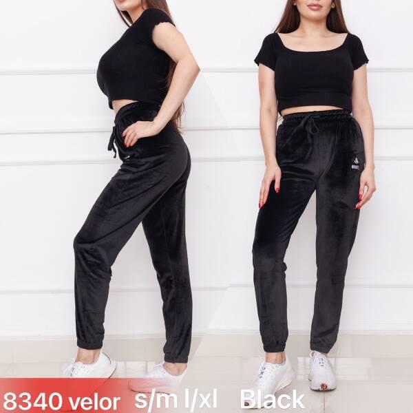 Spodnie Damskie 8340 1 KOLOR S-XL
