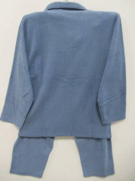 Piżama Męska 1935 MIX KOLOR M-3XL (Ocieplana)