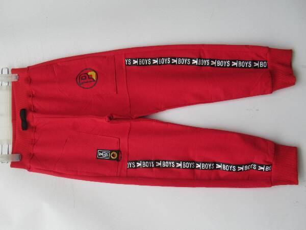 Spodnie Dziecięce 1072B MIX KOLOR 3-8 1