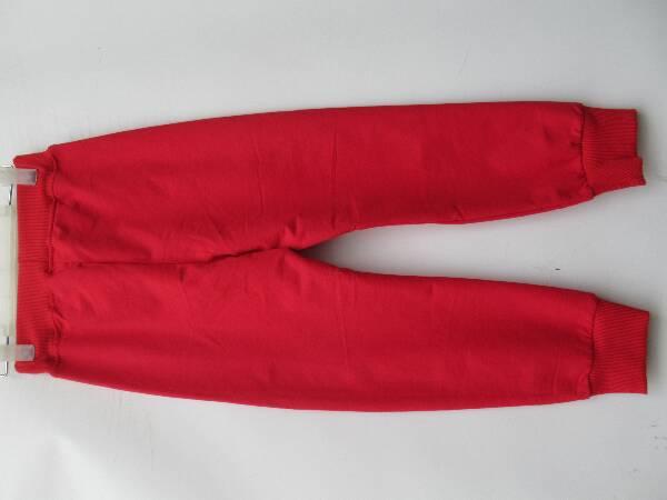 Spodnie Dziecięce 1072B MIX KOLOR 3-8 2