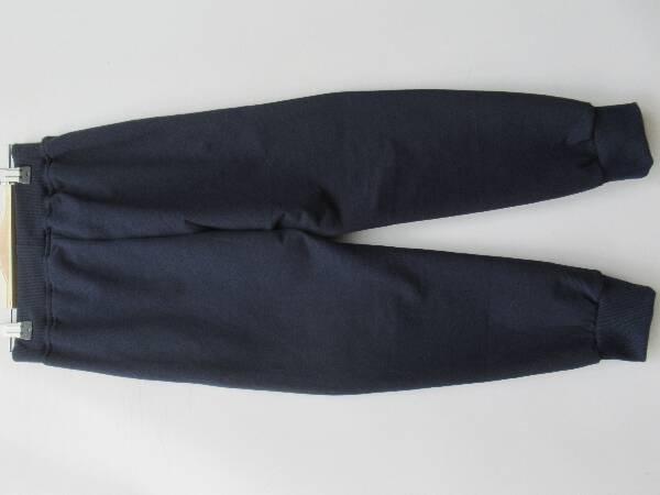 Spodnie dziecięce 01220C MIX KOLOR 3-8 2