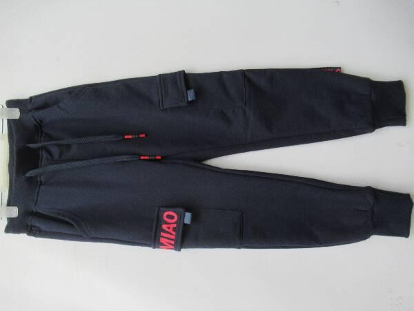 Spodnie Dziecięce 01215B MIX KOLOR 8-16