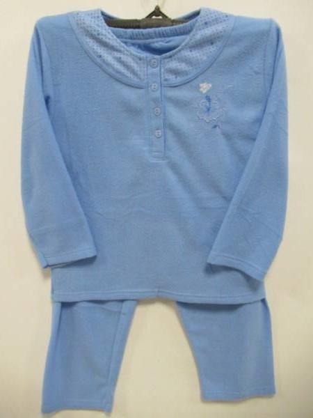 Piżama Damska 1181 MIX KOLOR M-3XL (FROTA)