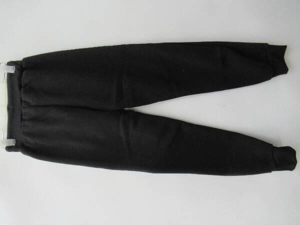 Spodnie Dziecięce 1040A MIX KOLOR 4-12 ( Ocieplane )
