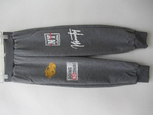 Spodnie Dziecięce 01100A MIX KOLOR 2-8