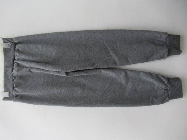Spodnie Dziecięce 01100A MIX KOLOR 2-8 2