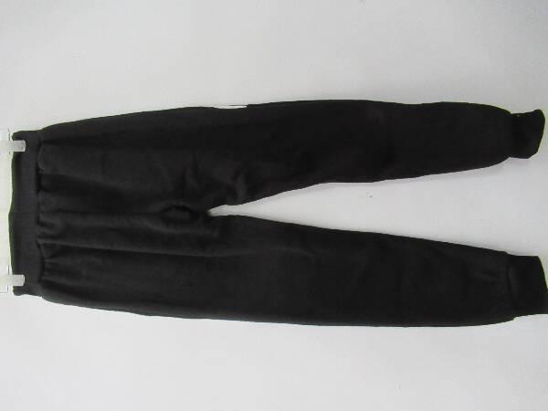 Spodnie Dziecięce 1039A MIX KOLOR 4-12 ( Ocieplane )
