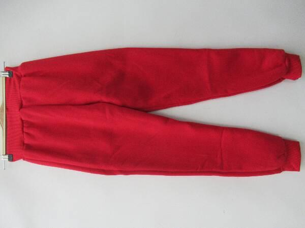 Spodnie Dziecięce 1035E MIX KOLOR 10-18 ( Ocieplane )