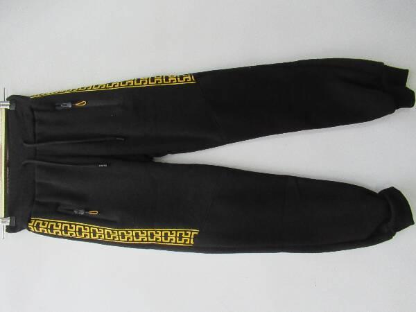 Spodnie Dziecięce 1036E MIX KOLOR 8-16 ( Ocieplane )
