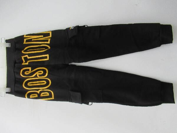 Spodnie Dziecięce 1041C MIX KOLOR 3-8 ( Ocieplane )
