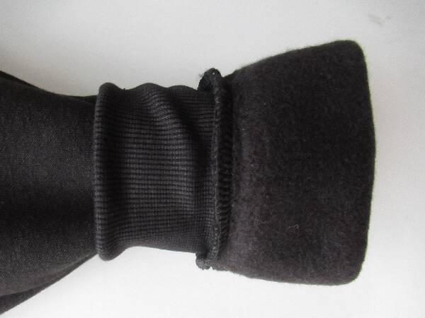 Spodnie Dziecięce 1041C MIX KOLOR 3-8 ( Ocieplane ) 3