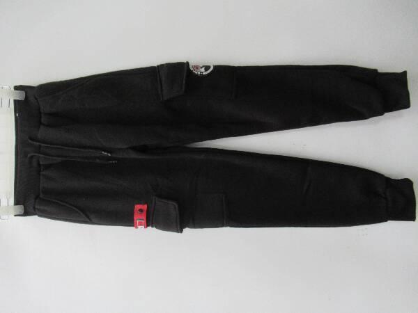 Spodnie Dziecięce 1038C MIX KOLOR 8-16 ( Ocieplane )