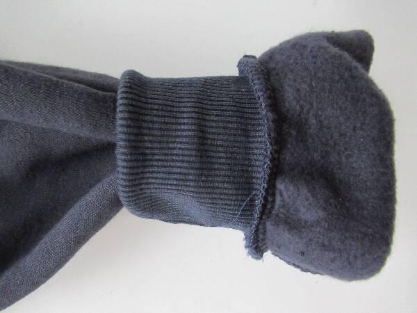 Spodnie Dziecięce 1041B MIX KOLOR 3-8( Ocieplane )