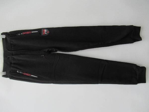 Spodnie Dziecięce 1038B MIX KOLOR 8-16 ( Ocieplane )