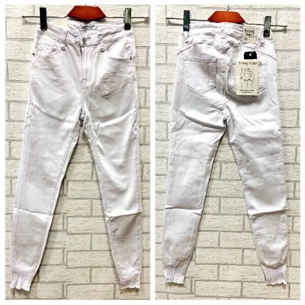 Spodnie Damskie IMG7261 1 KOLOR 34-42