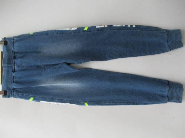 Spodnie Dziecięce 01402C MIX KOLOR 4-12