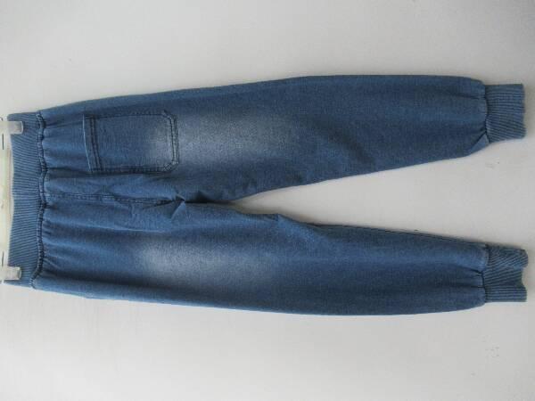 Spodnie Dziecięce 01403B MIX KOLOR 3-8