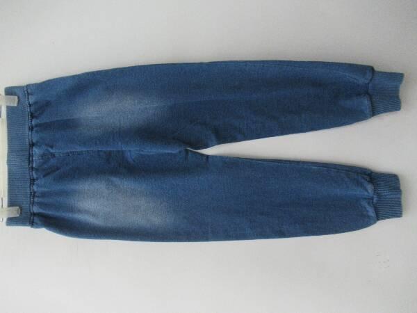 Spodnie Dziecięce 01403A MIX KOLOR 3-8