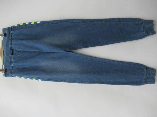 Spodnie Dziecięce 01402E MIX KOLOR 4-12