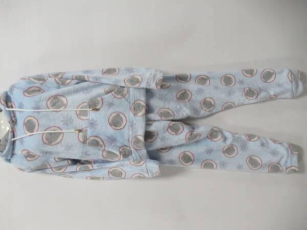 Piżama Damska BH7767 MIX KOLOR S-XL