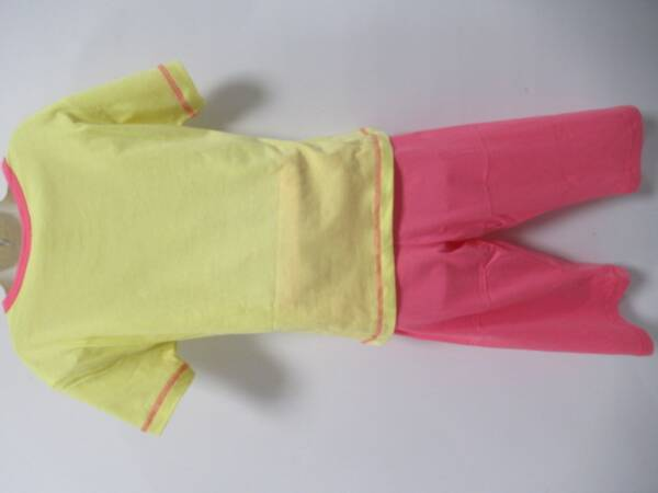 Piżama Dziecięca C1147 MIX KOLOR 110-158