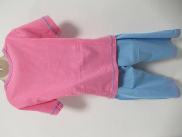 Piżama Dziecięca C1144 MIX KOLOR 110-158