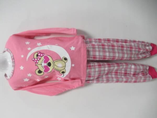 Piżama Dziecięca F7458 MIX KOLOR 104-134