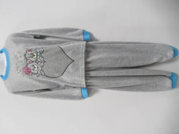 Piżama Dziecięca B116 MIX KOLOR 74-128