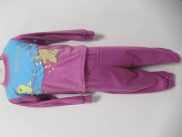 Piżama Dziecięca B115 MIX KOLOR 74-128