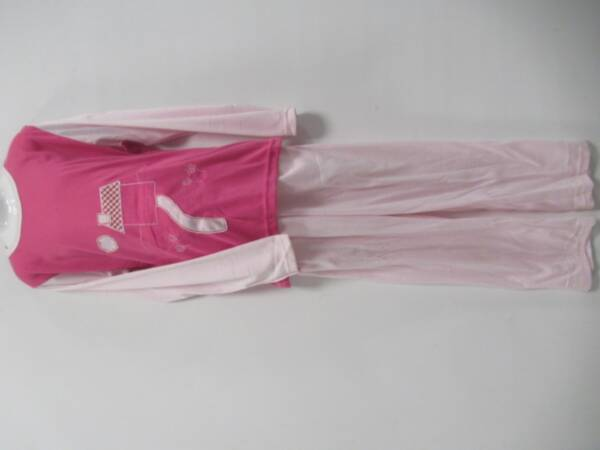Piżama Dziecięca B137 MIX KOLOR 128-152