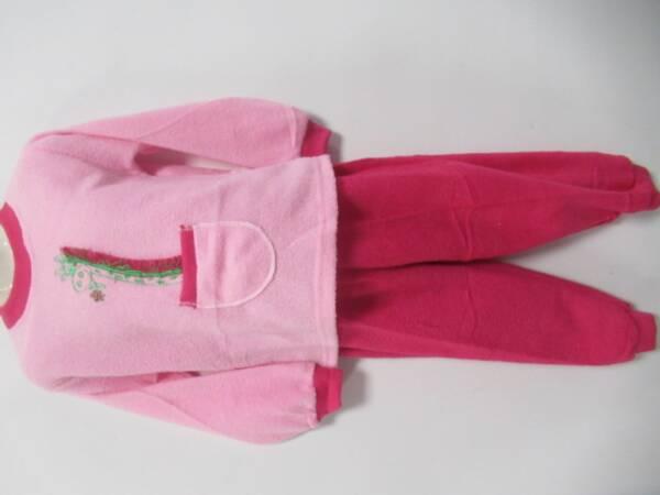 Piżama Dziecięca B116 MIX KOLOR 86-128 (FROTA)