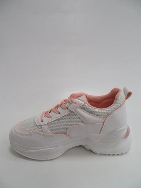 Sportowe Damskie 5678, Pink, 36-41 2