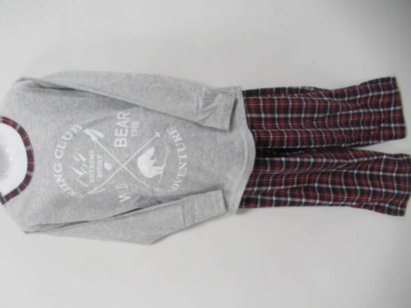 Piżama Dziecięca LAPH202 MIX KOLOR 122-152