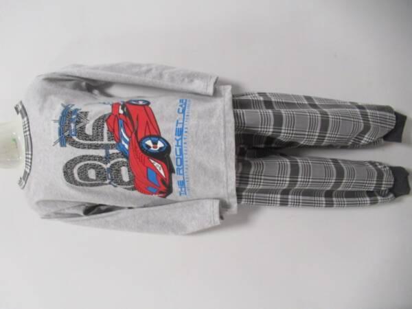 Piżama Dziecięca F7540 MIX KOLOR 104-134