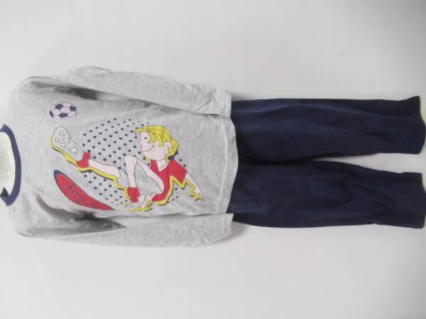 Piżama Dziecięca F7560 MIX KOLOR 104-134