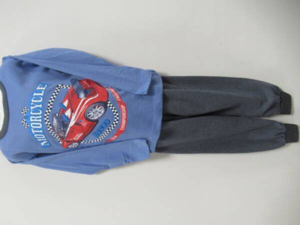 Piżama Dziecięca F7563 MIX KOLOR 104-134
