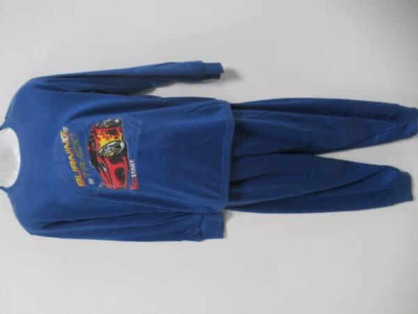 Piżama Dziecięca F7586 MIX KOLOR 104-128