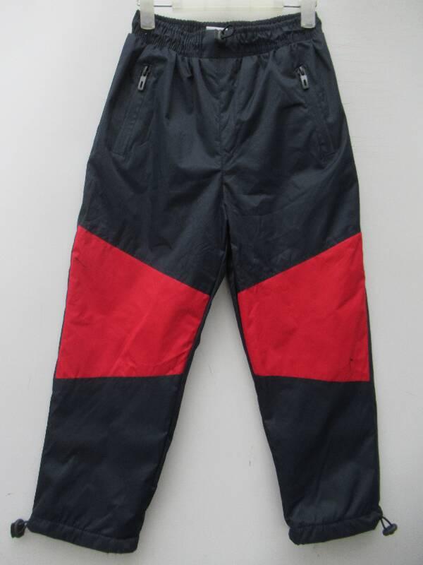 Spodnie Dziecięce 2180A MIX KOLOR 3-8