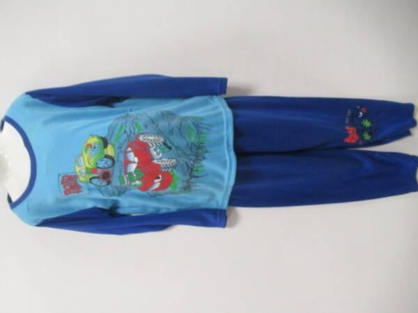 Piżama Dziecięca 7BTEN02 MIX KOLOR 98-140
